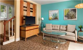 Movie Colony Hotel, California - Suite King