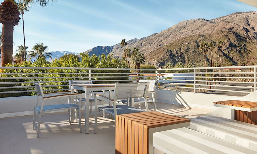Book Direct Speicla Package At Movie Colony, Palm Springs